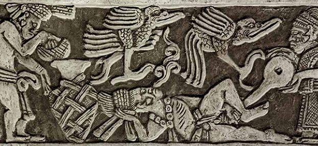 Mayan-Enema